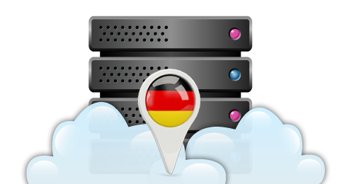 Cloud Hosting Germany - Germany VPS Server hosting plans